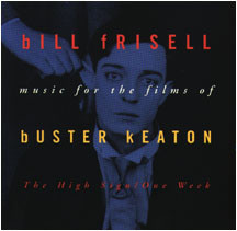 Music for the Films of Buster Keaton - The High Sign / One Week -