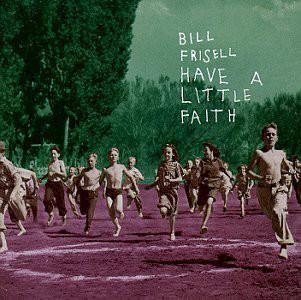 Have a Little Faith -