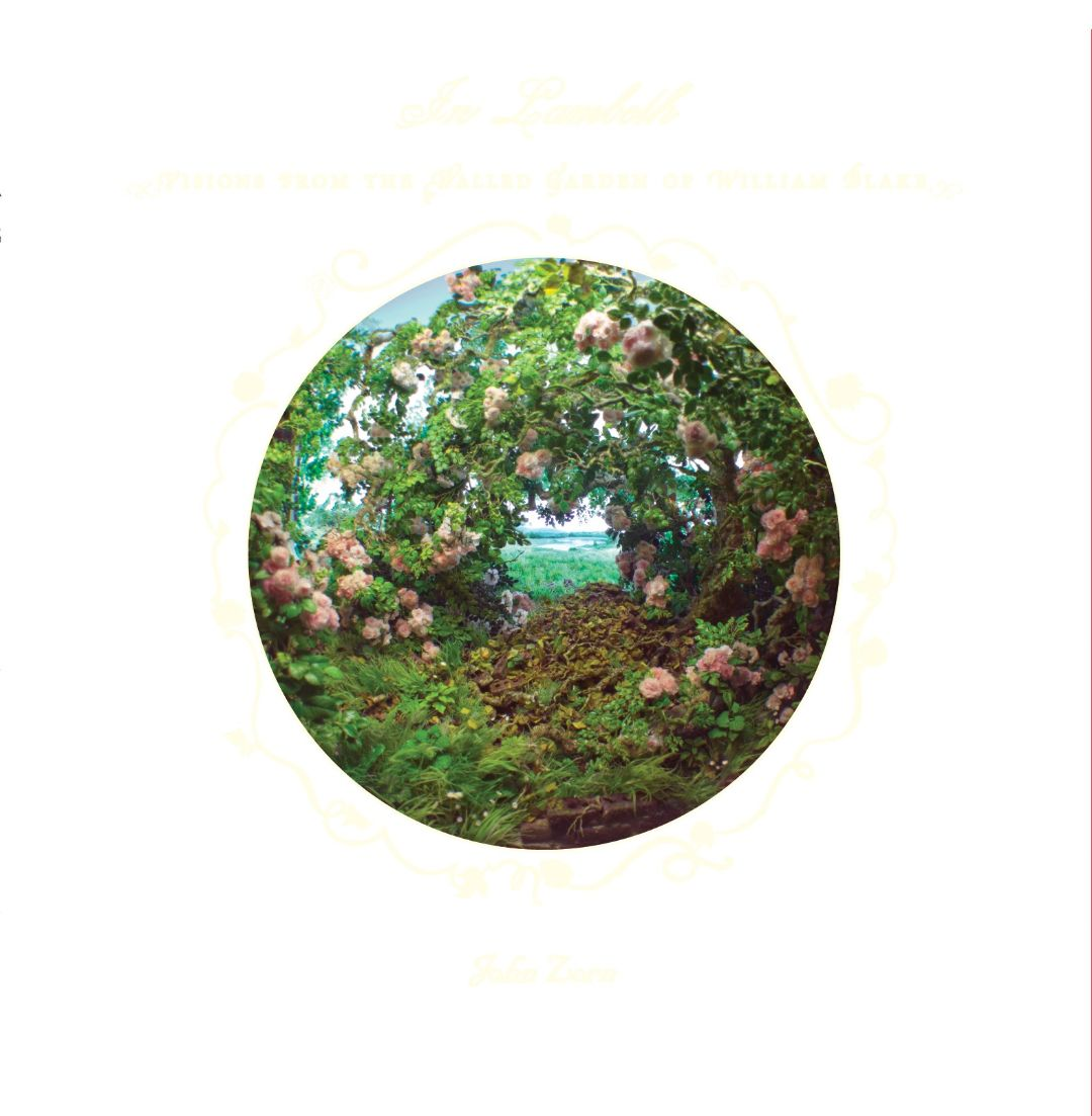 John Zorn – In Lambeth-visions from the walled garden of William Blake -