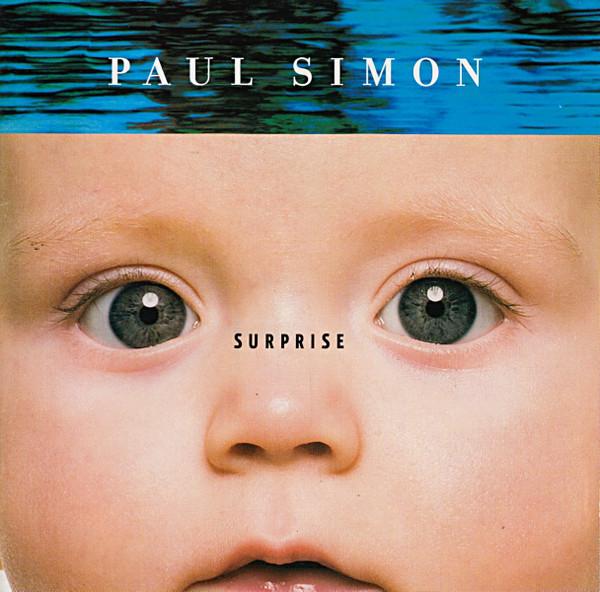 Paul Simon - Surprise -