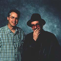 Bill Frisell & Elvis Costello