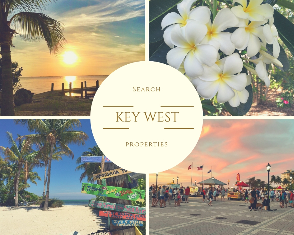 Key West   Click the following link or the picture above to preview properties currently listed for sale in the Key West area.   CLICK HERE