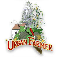 - The Urban Farmer is a small business providing permaculture design, urban agriculture and organic gardening services to individuals, families and communities throughout Canada and beyond. Rooted in the philosophy and practice of permaculture, their expertise lies in stimulating the capacity for local food production, bio-diversity, and community development in urban, peri-urban and small-scale rural settings.