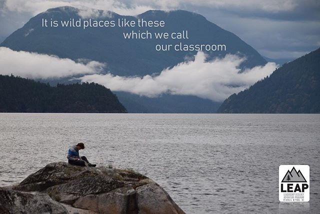 #wildplaces  #thisisourclassroom #earthweek  This is our #notredame