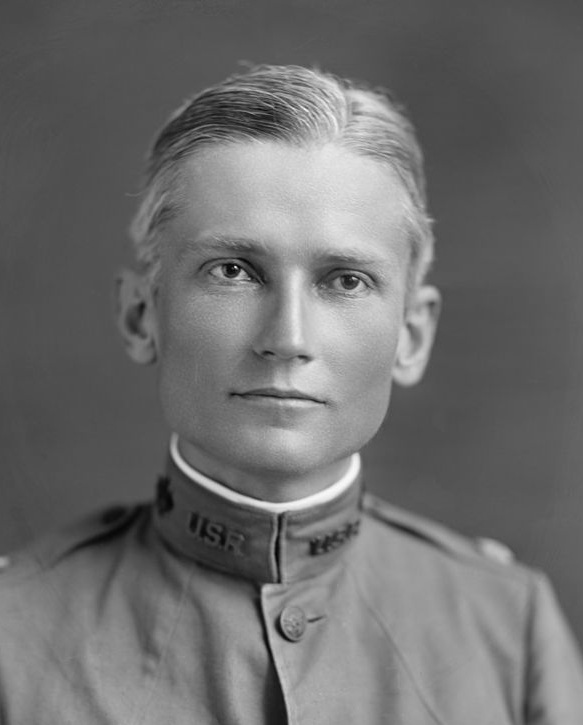 Above:  Prior to coming to the Senate, Hiram Bingham (R-CT) was an academic and explorer most well-known for publicizing the location of the Inca city of Machu Picchu. He has been cited an inspiration for the Indiana Jones character.