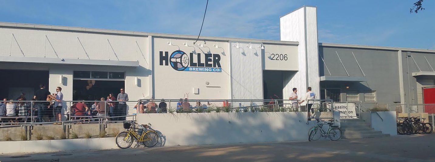 Holler Brewery