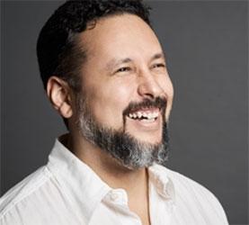 David Isa Rosas