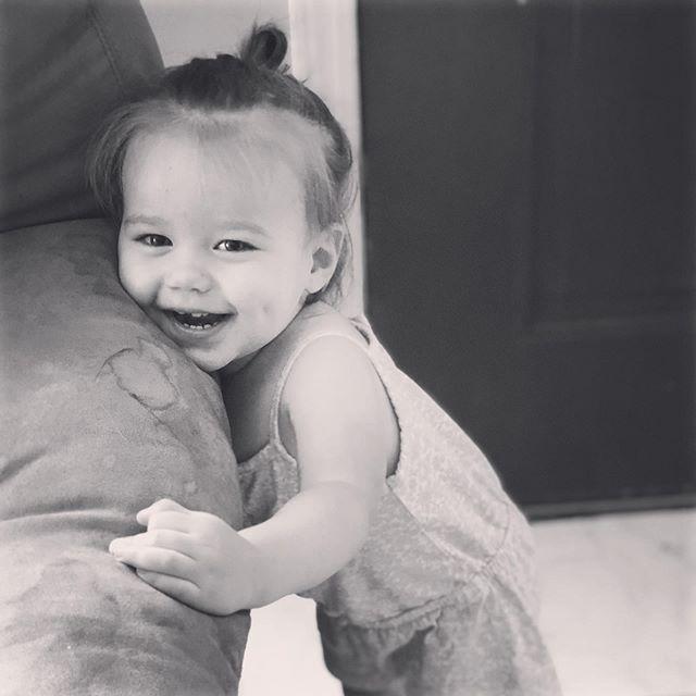 Ana-baby 😍