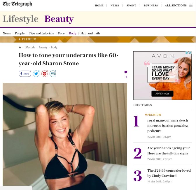 The Daily Telegraph Online