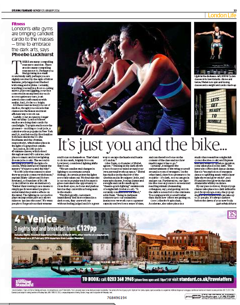 Evening Standard 25th January 2016 Page View.png