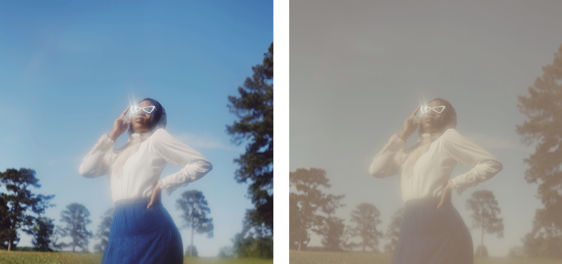 Introducing KP6 and KP7: New Film X Presets   July 24, 2019 — Kodak Portra 400VC (KP6) and Kodak Portra 400UC (KP7) were both discontinued as the film medium faded, but their timeless tones and hues stayed in the minds of those who created with them. With this release, VSCO members can bring back looks that were once left behind.