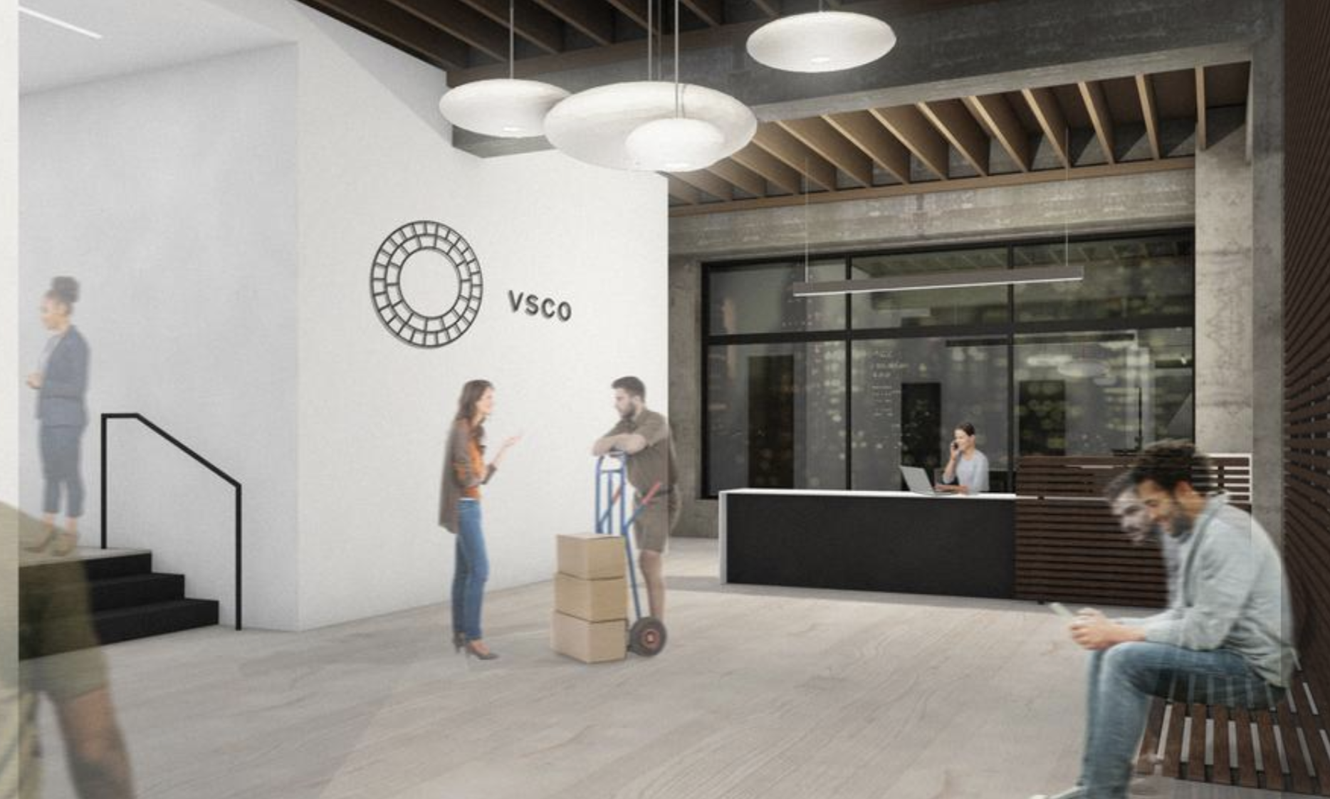 VSCO inks new Oakland HQ lease after raising $40 million    August 22, 2019 — VSCO plans to settle into a new, larger headquarters in downtown Oakland as it continues growing. The firm recently landed $40 million in venture capital funding.