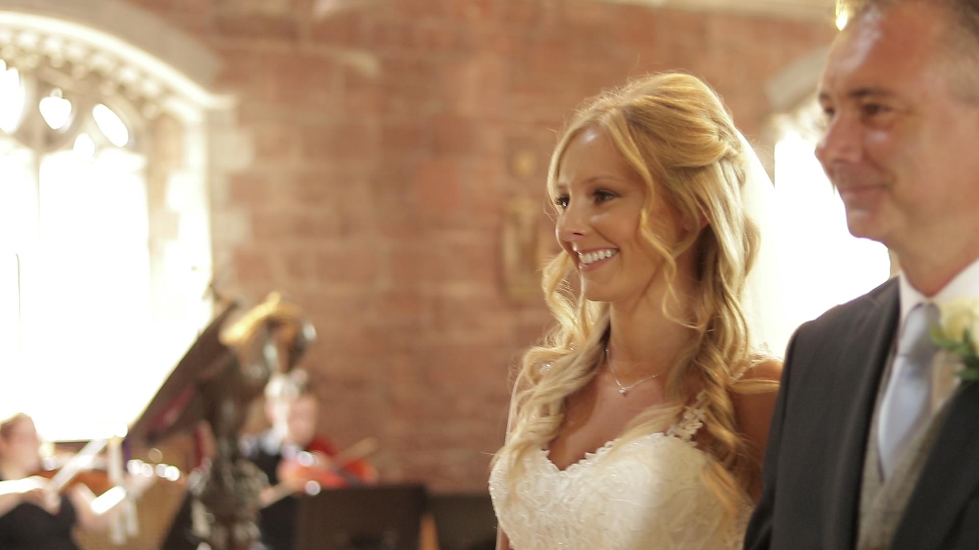 Cornwall wedding film