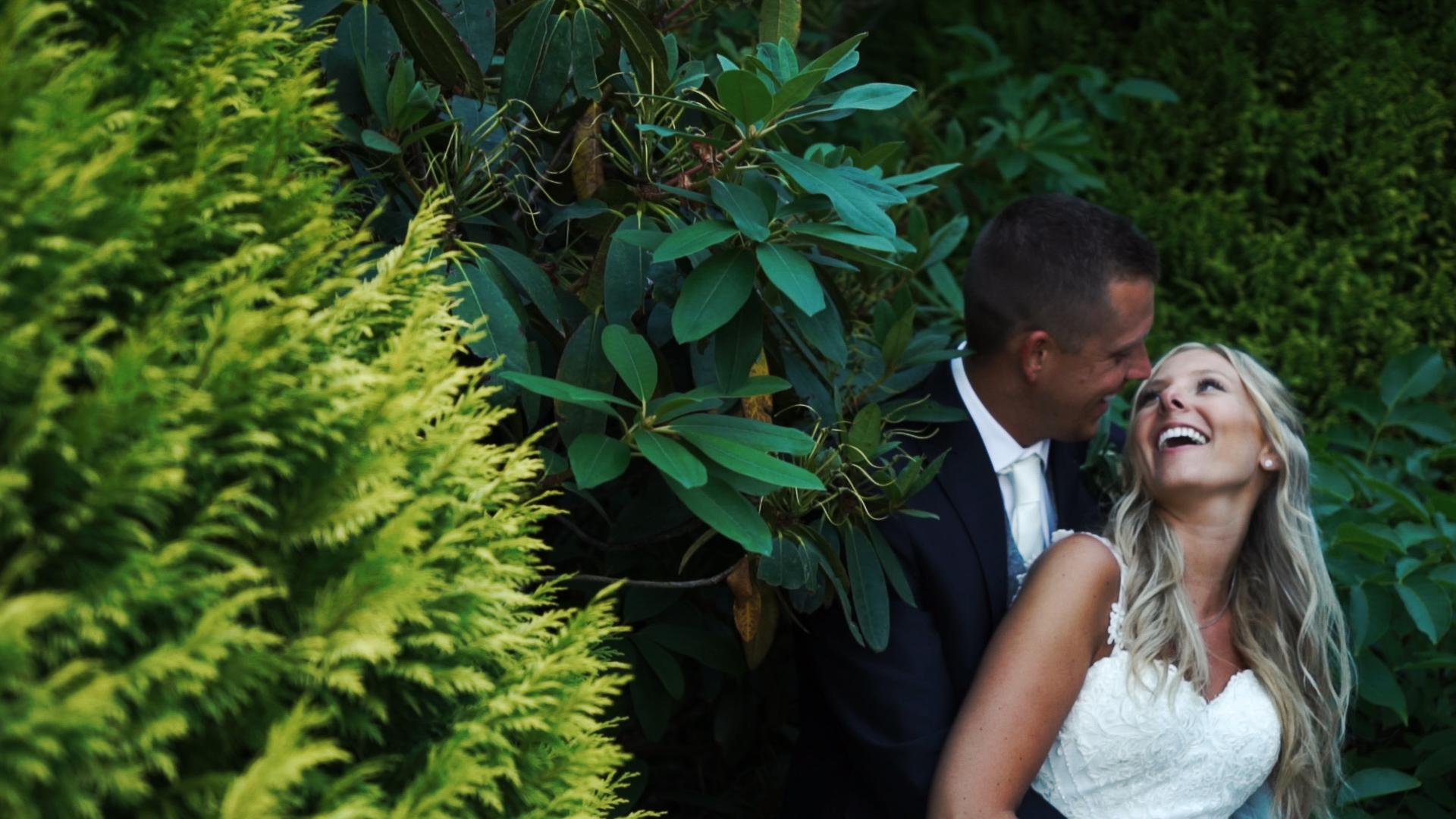 UK Wedding Videographer
