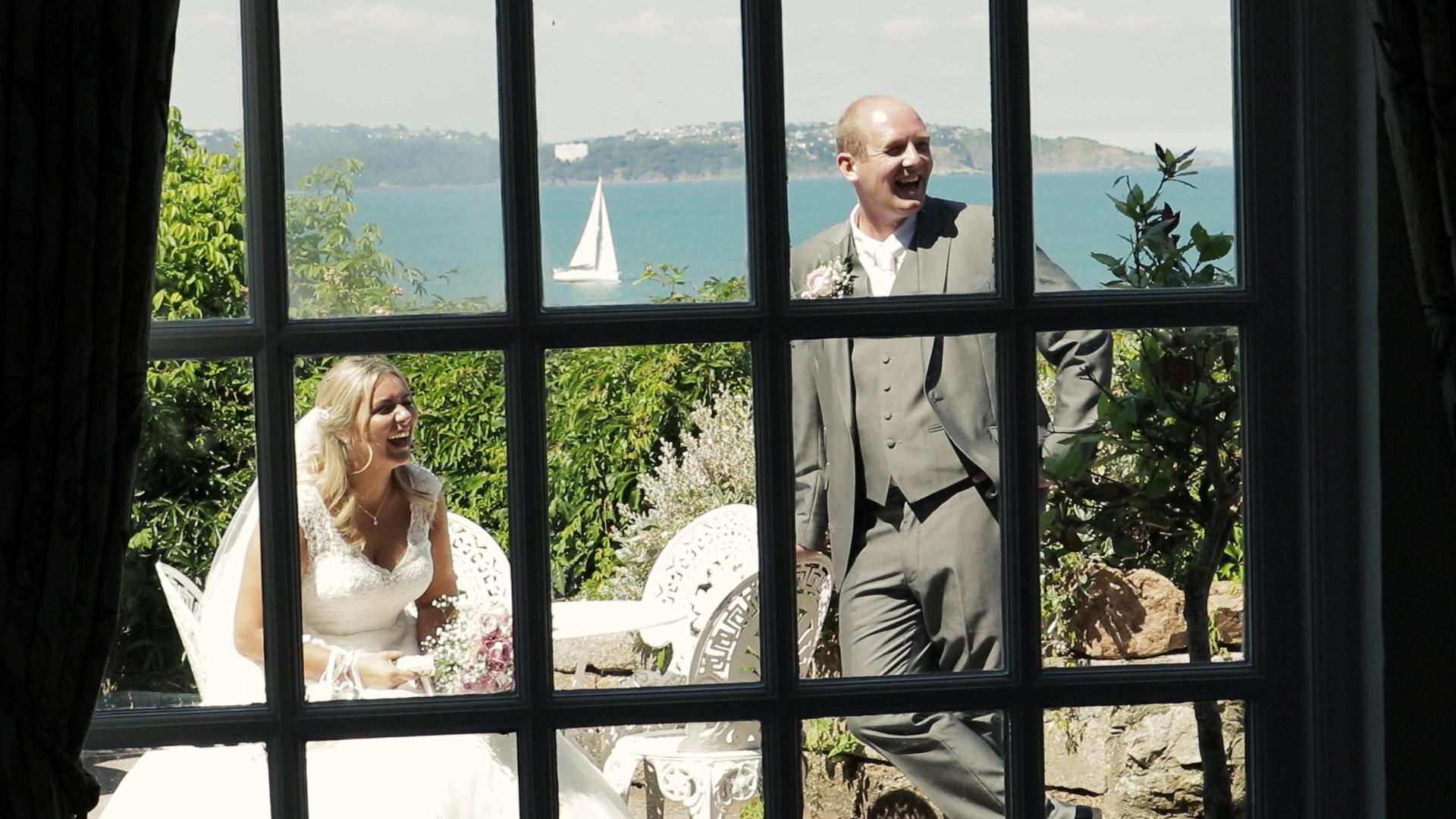 Seaside Wedding Videography