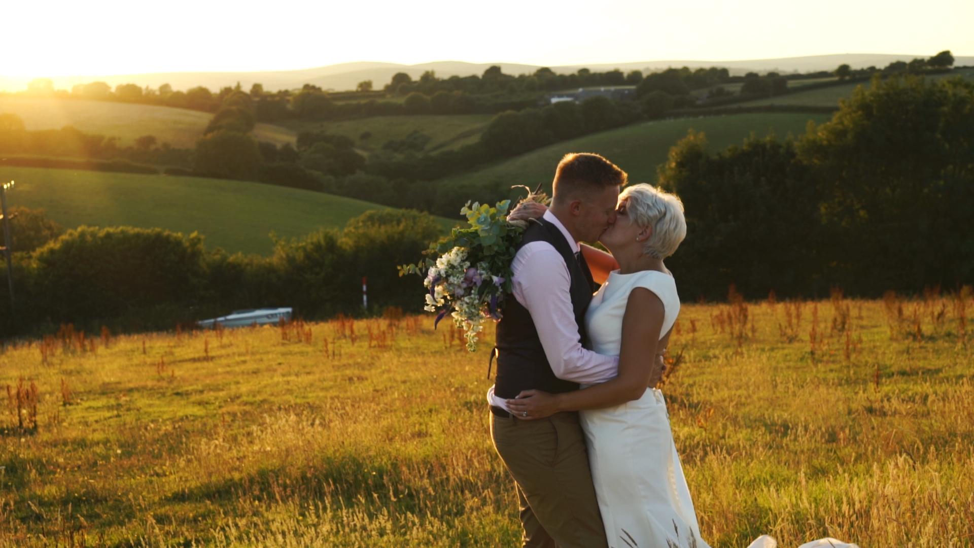 UK Wedding Videography
