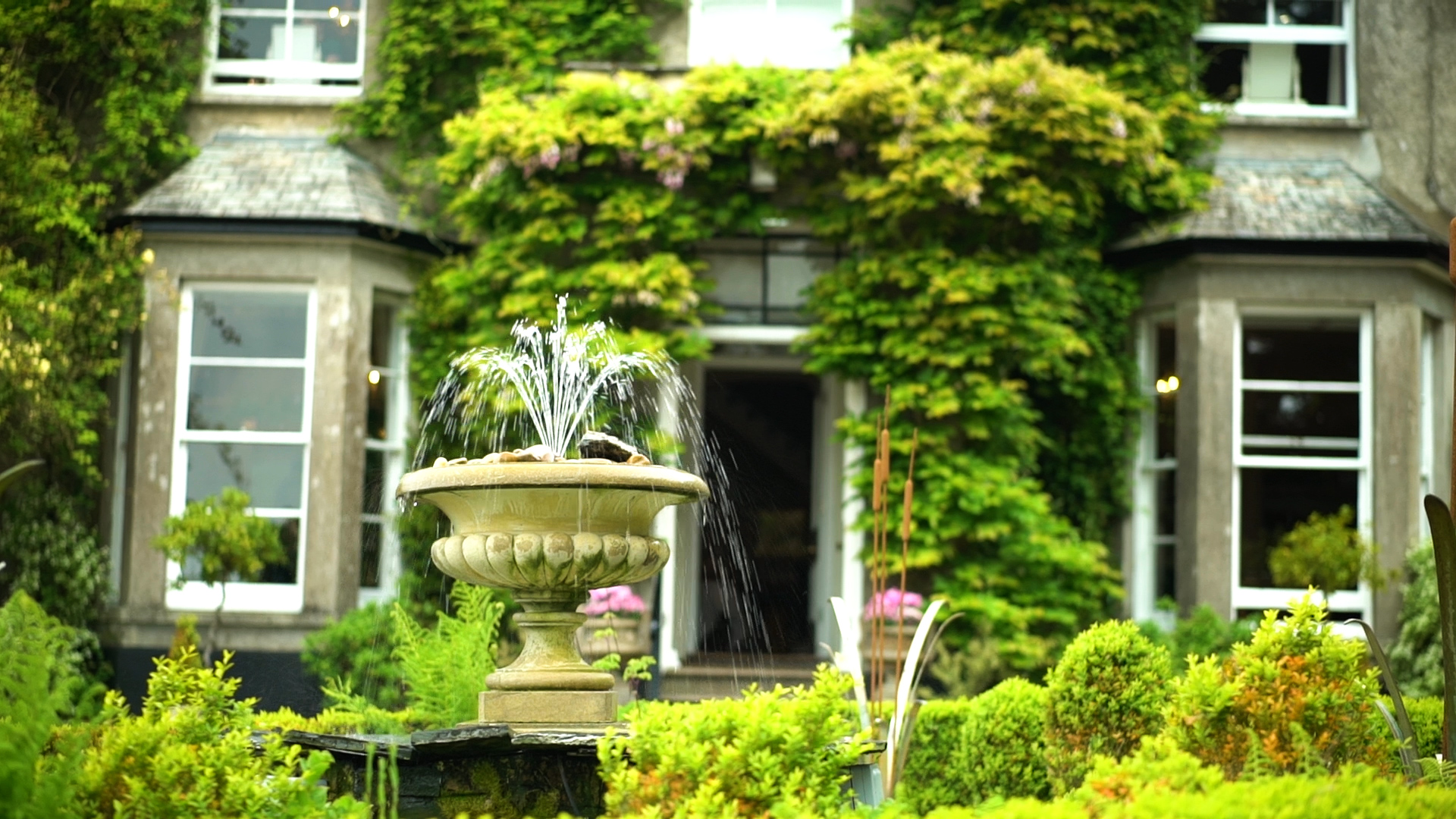 Dartmoor Devon Wedding Videography