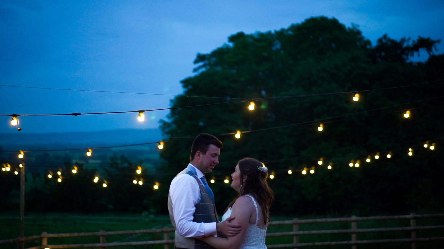 Upton Barn, Devon Wedding Film