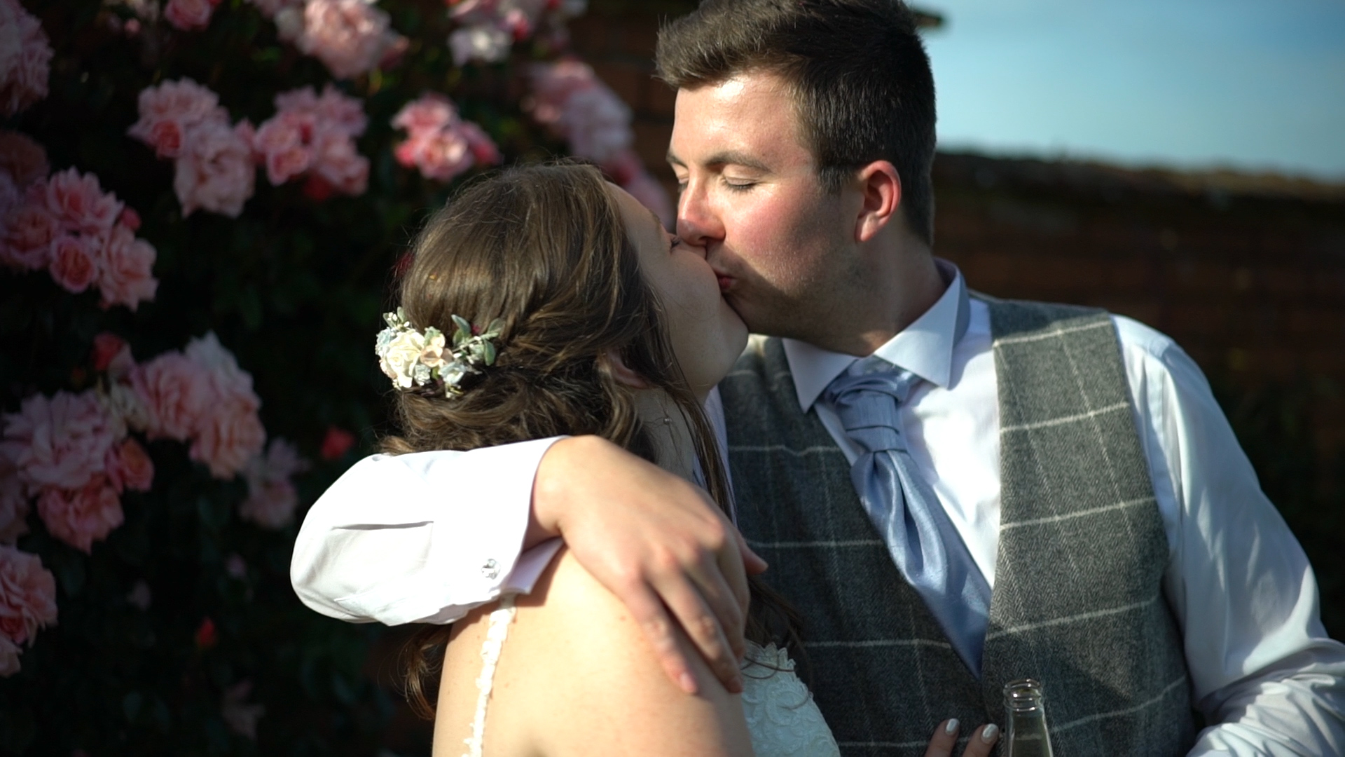 Devon Wedding Film