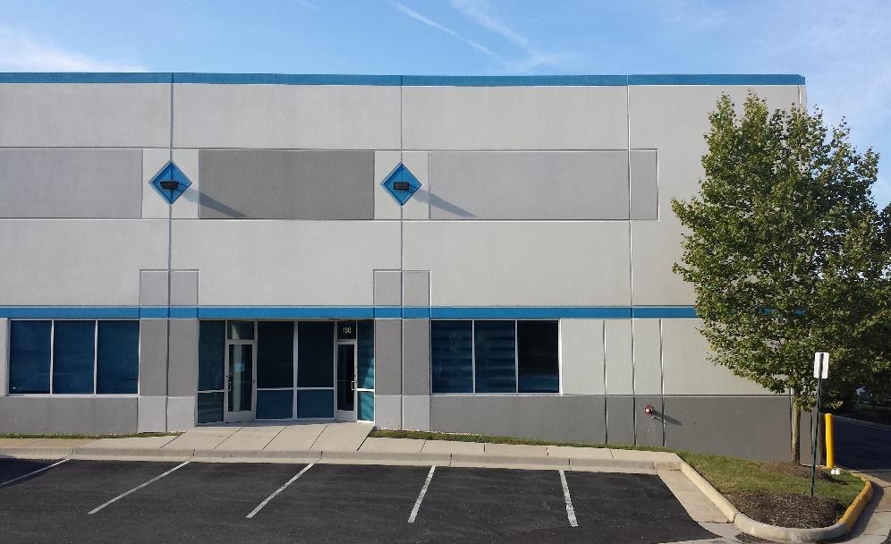 Virginia Warehouse