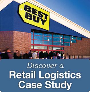 Retail Logistics case study