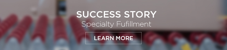 specialty fulfillment services