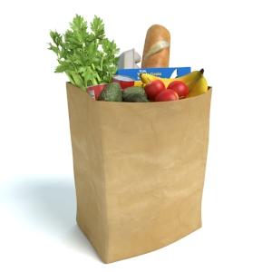 food logistics case study