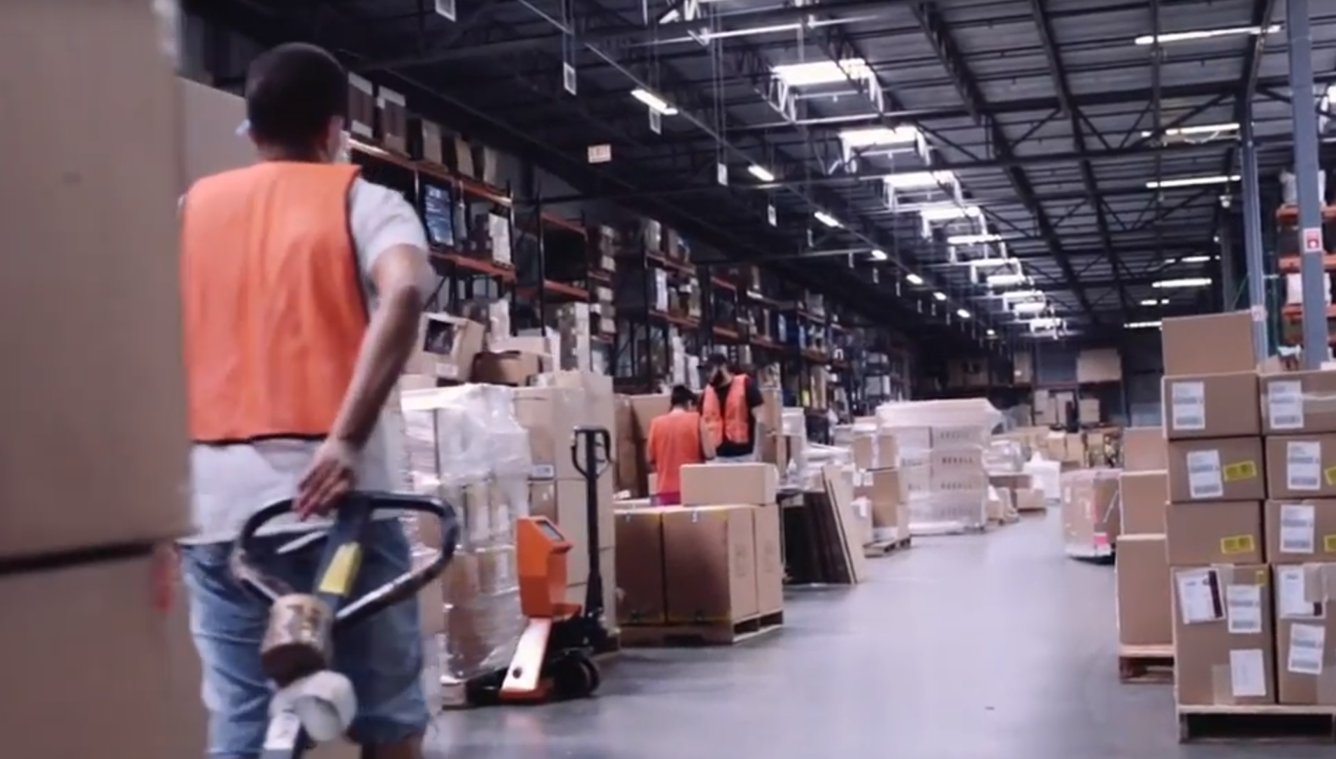 Barrett Distribution Centers Named to First-Ever Inc. Best Workplaces List