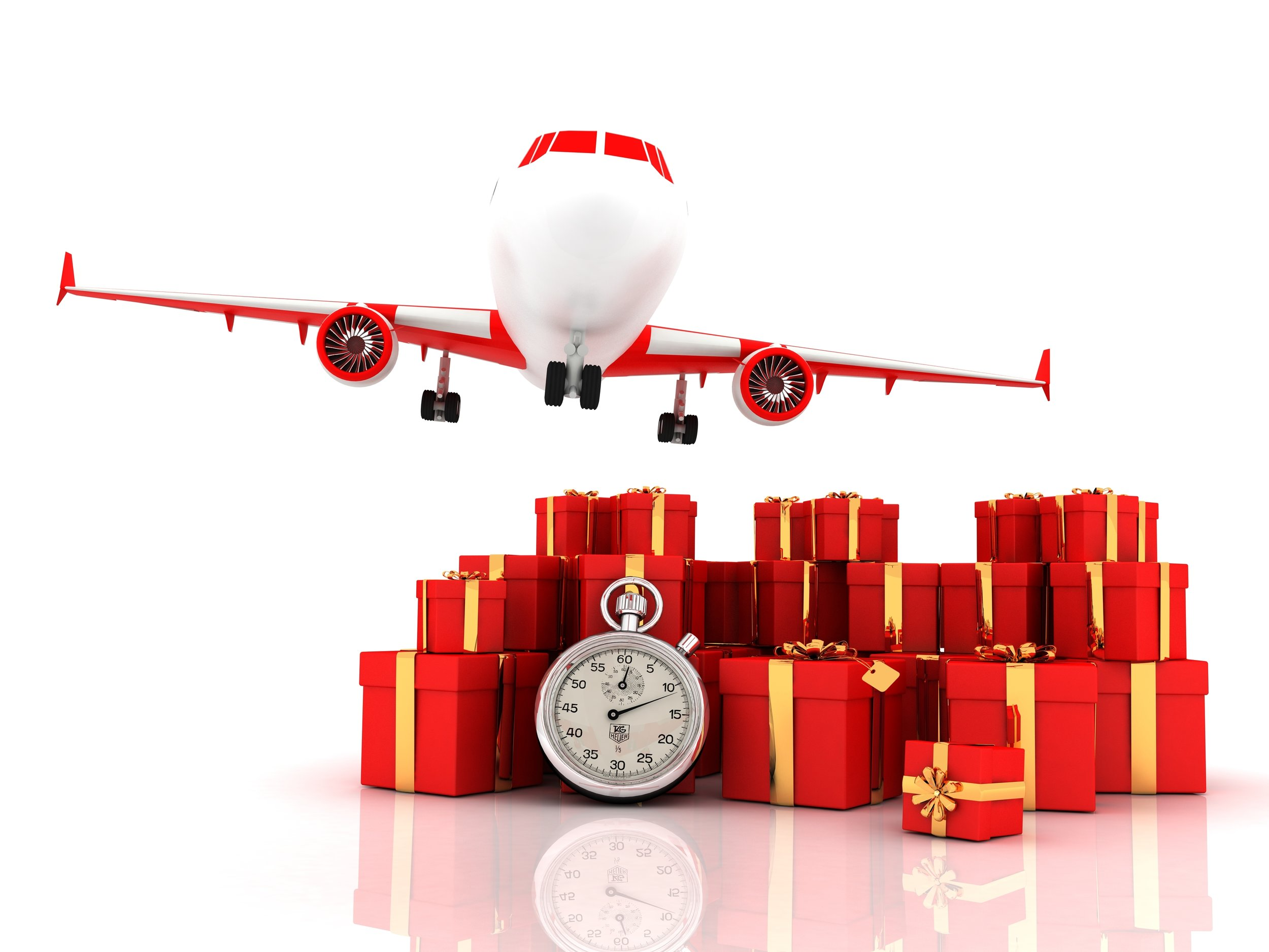 2013 Holiday Deliveries: A Perfect Storm for the Logistics Industry