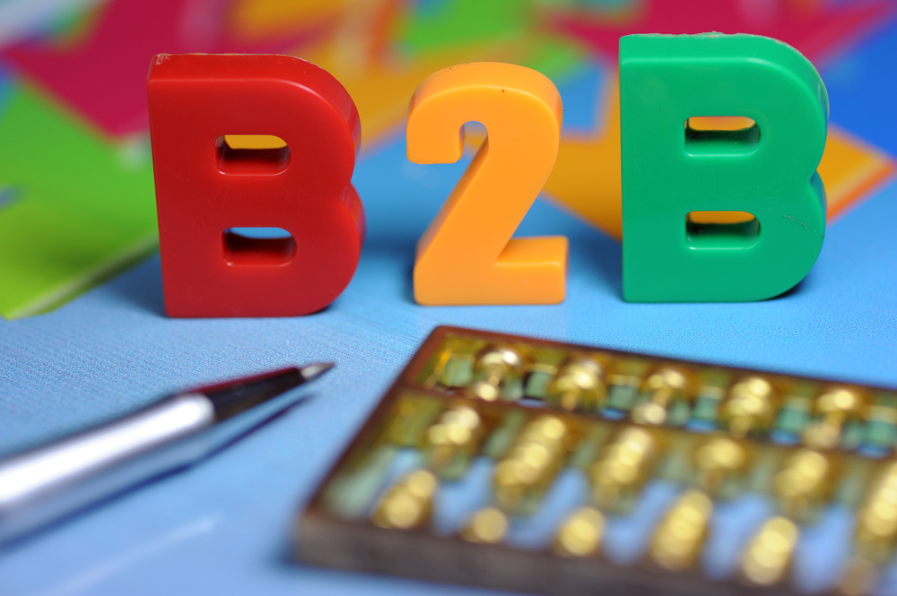 Why is B2B E-Commerce on Pace to Grow?