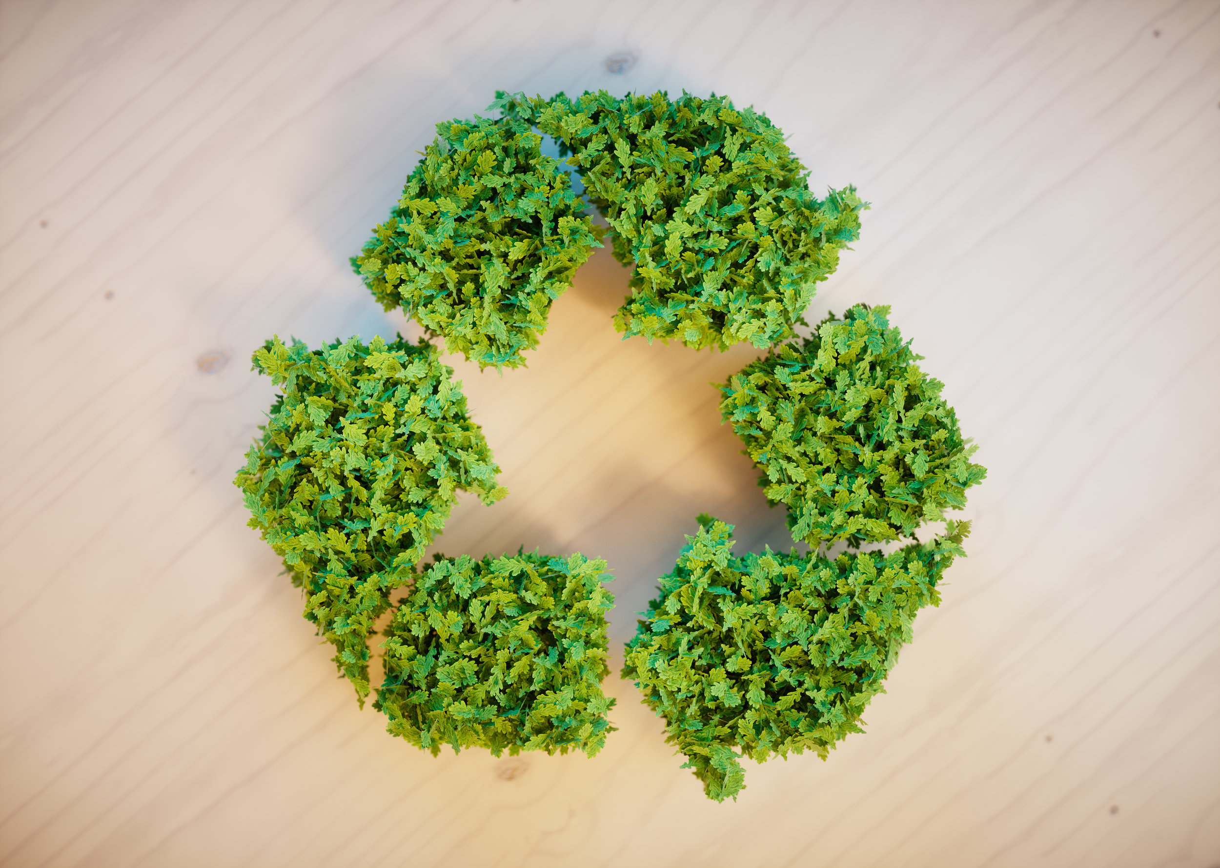 How to Achieve Fulfillment Center Sustainability