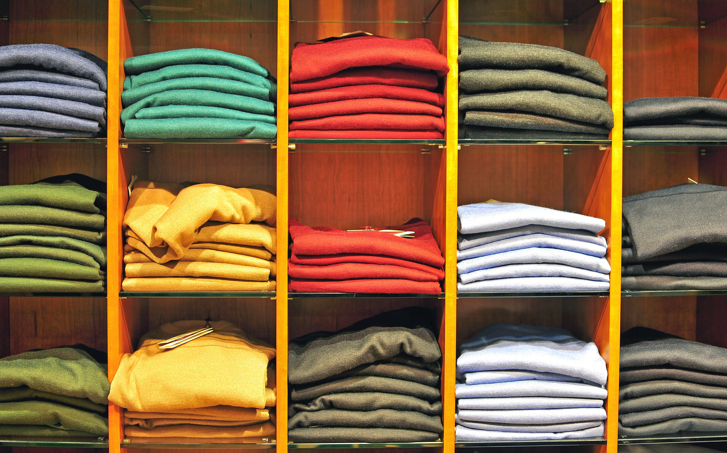 Reverse Logistics for Clothing: Finding Cost Saving Opportunities