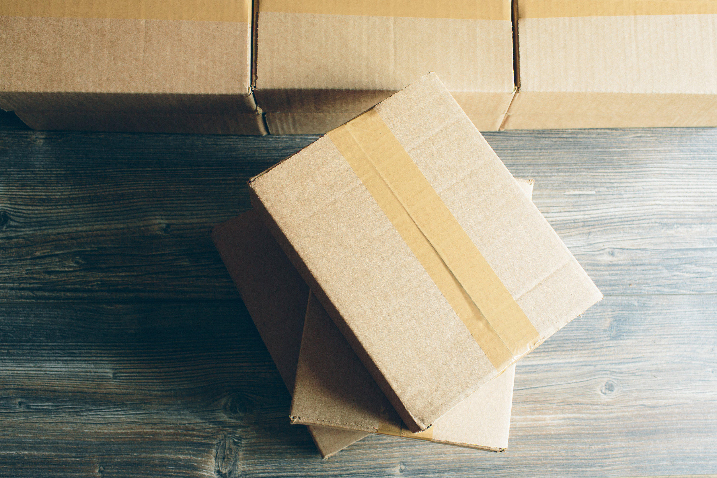 Retail Fulfillment and Delivery: The Last Mile Challenge