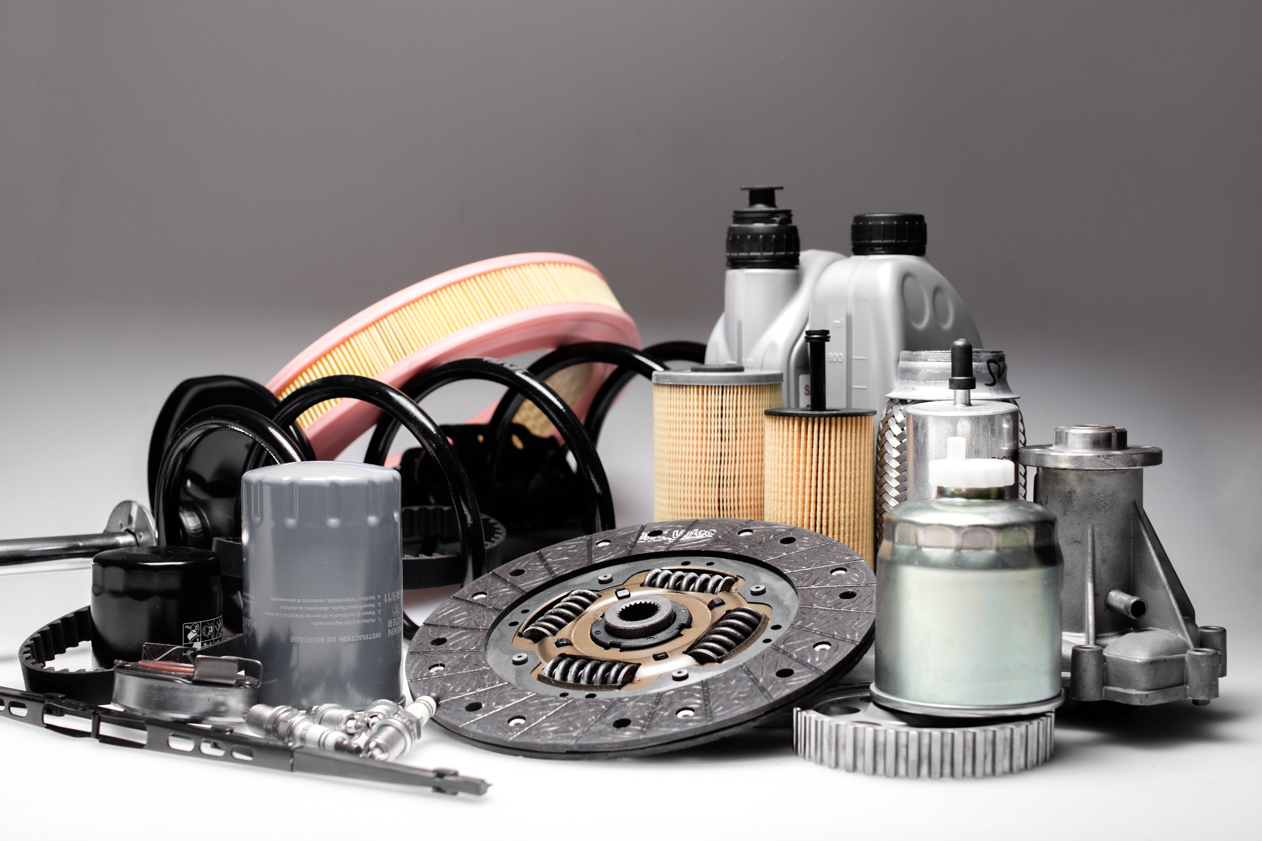 Why Your Auto Parts Supply Chain Plan Shouldn't be on Cruise Control