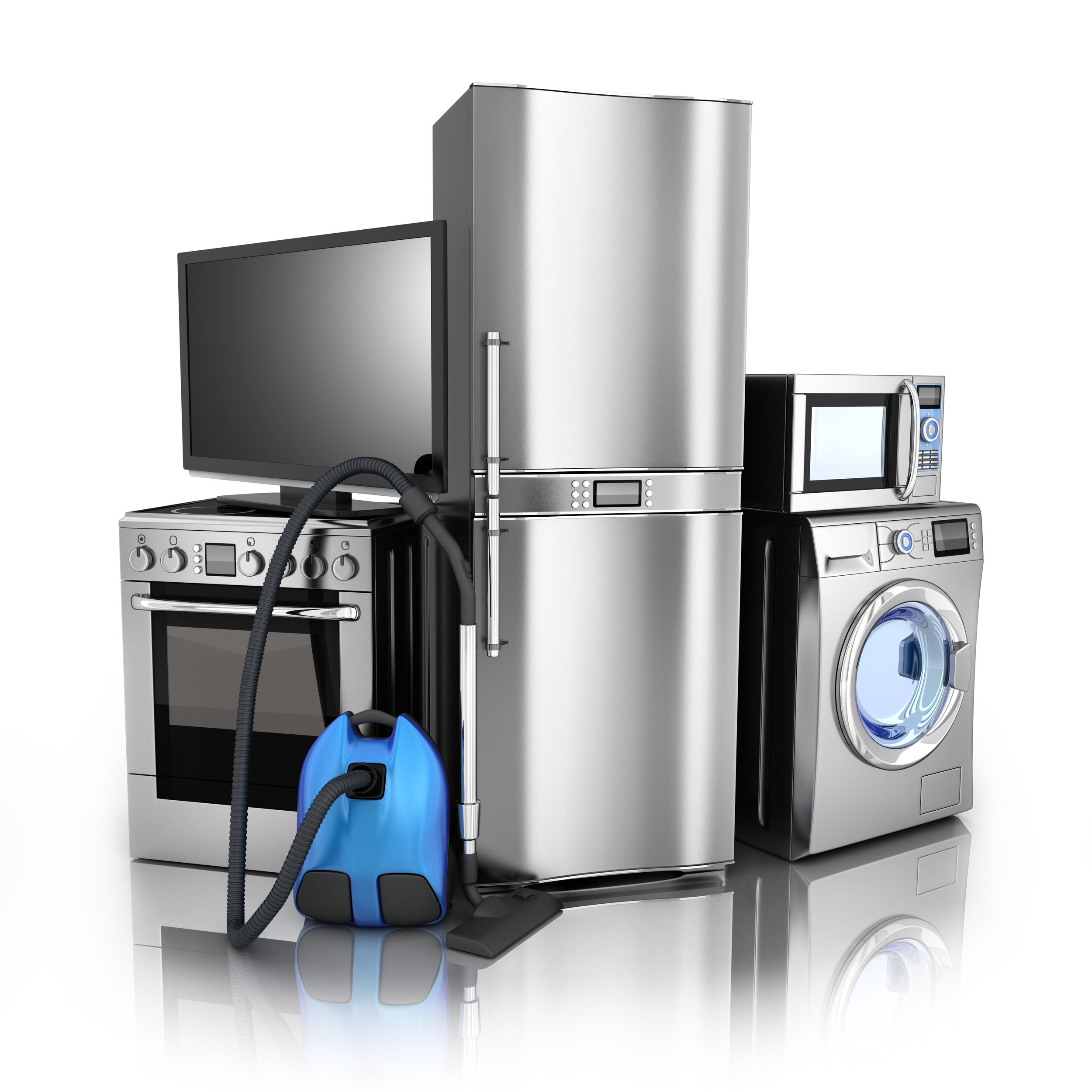Home Electronics Fulfillment: Overcoming Logistic Challenges