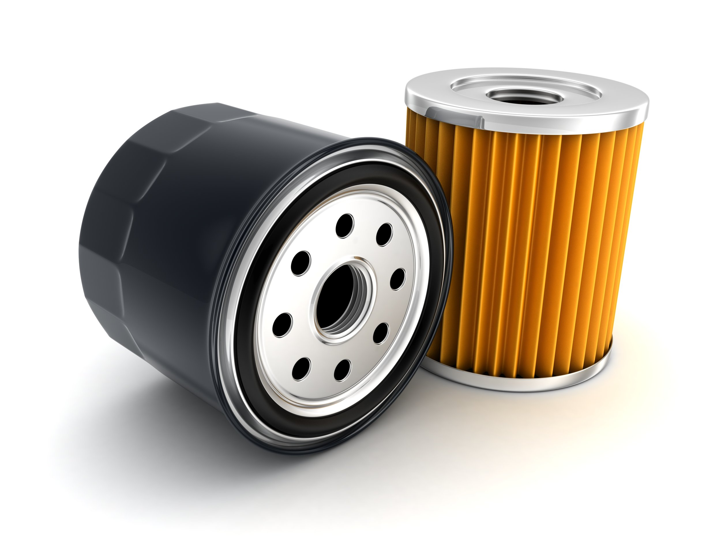 Oil Filter Fulfillment: Using Supply Chain Software to Improve Efficiency