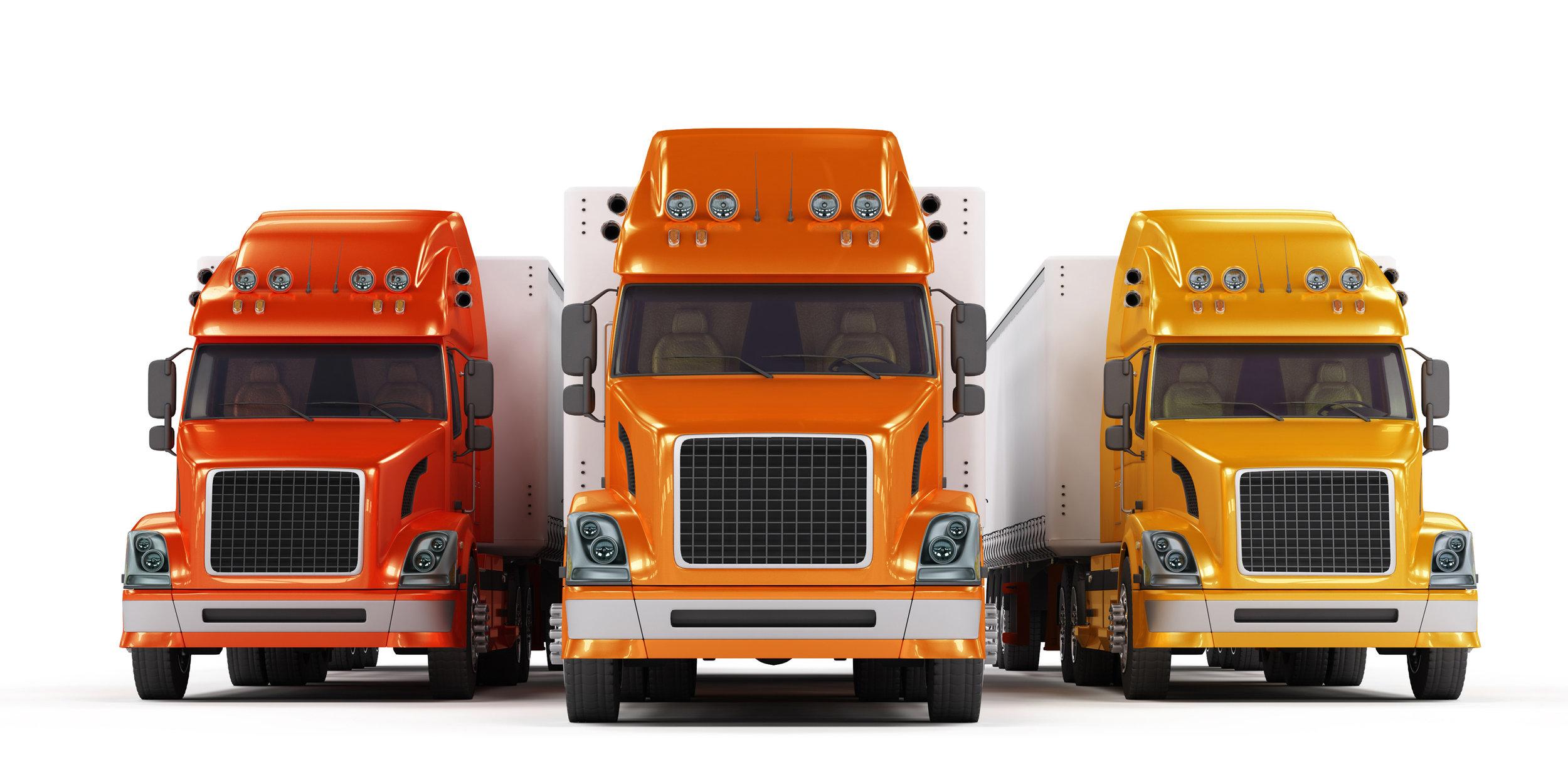 Apparel Logistics: Managing Truckload Transportation Costs