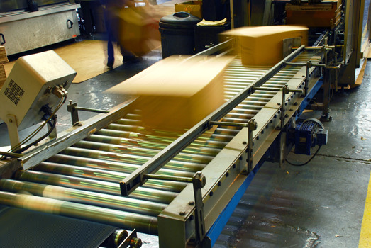 Barrett Distribution Centers Reviews Top Packaging Supply Companies