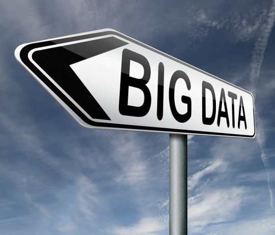 How Should the Logistics Industry Adjust to Big Data?