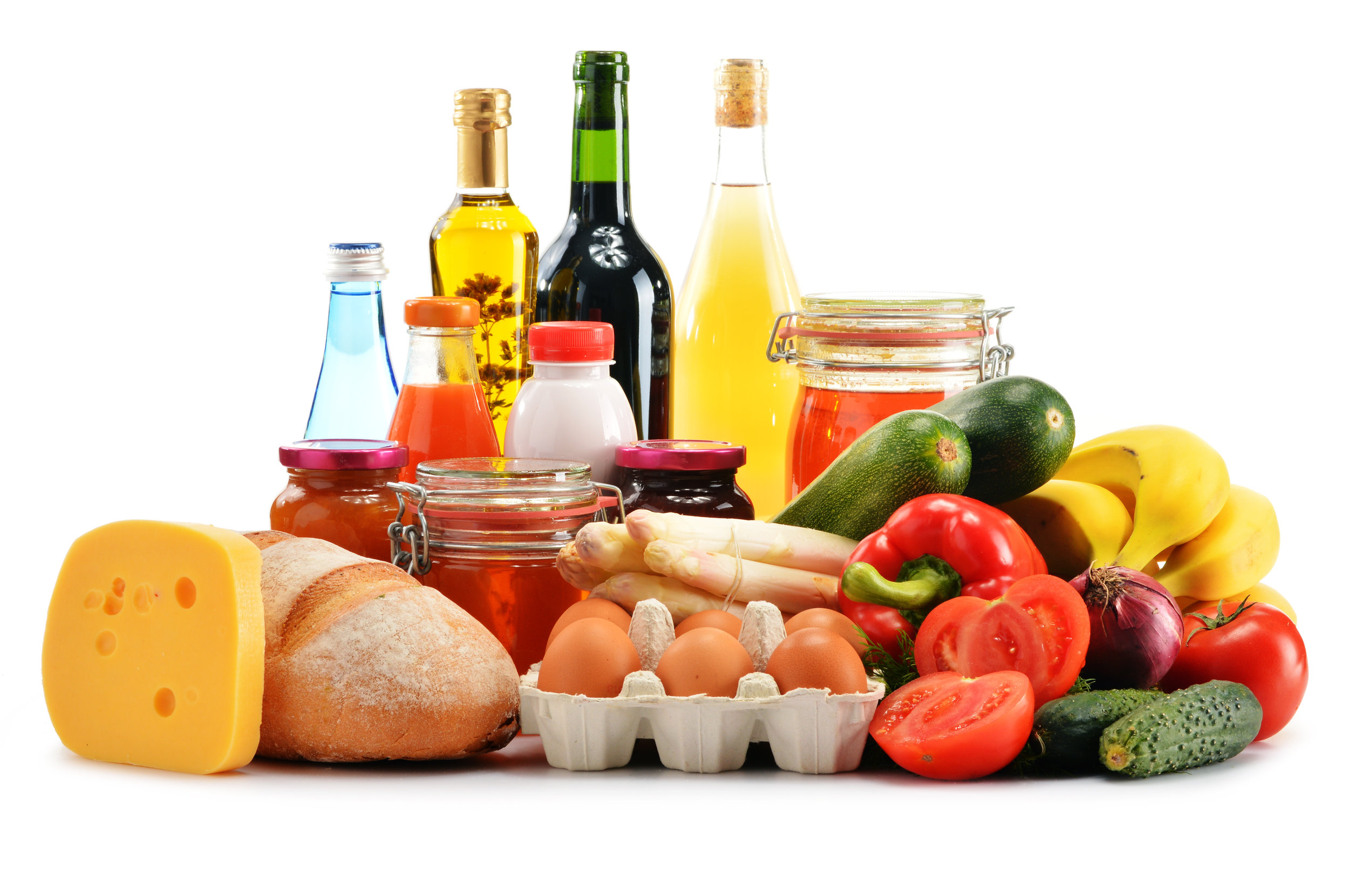 Food Logistics: Protecting Perishables on the Move