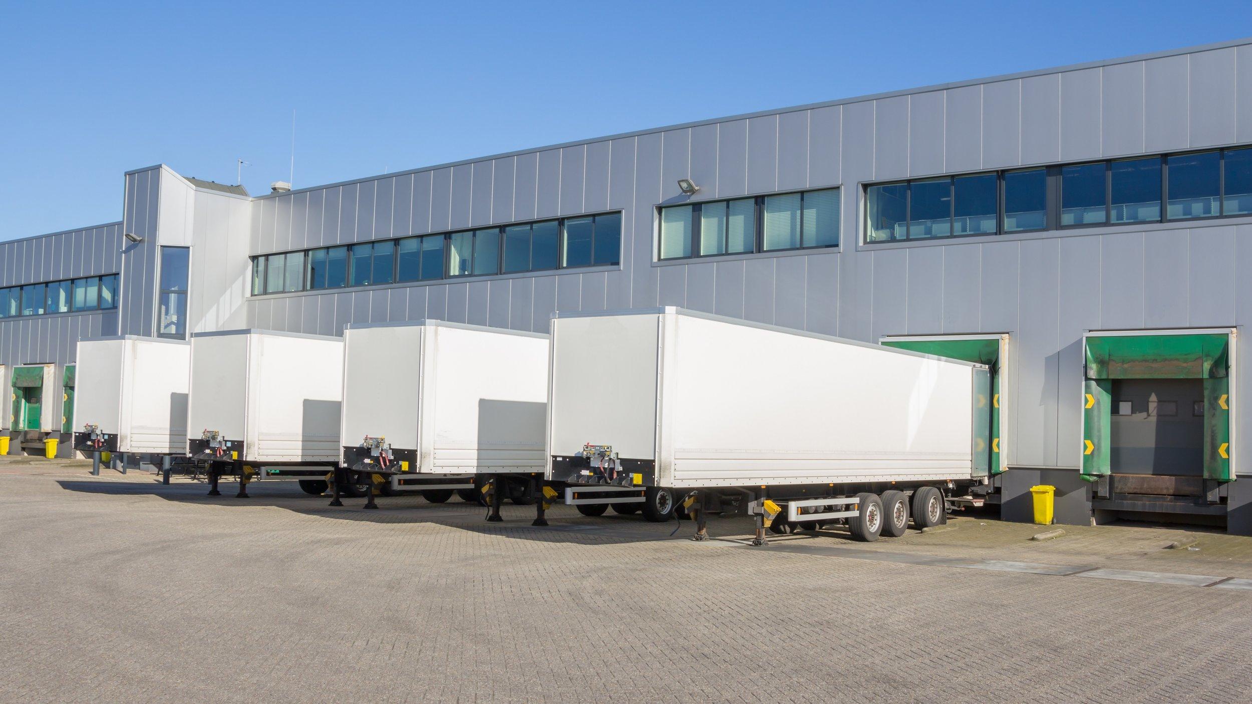 Consumer Electronics Fulfillment: LTL Truckload Shipping