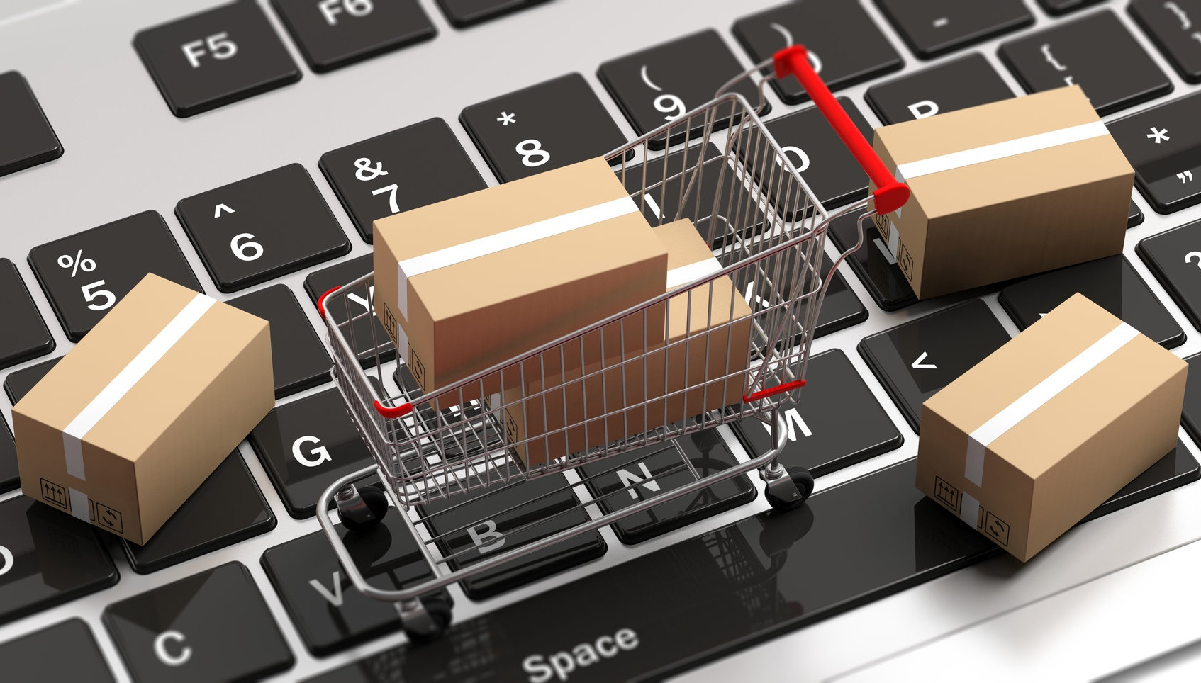 Distribution Centers in Los Angeles: 3 E-Commerce Warehouse Ideas