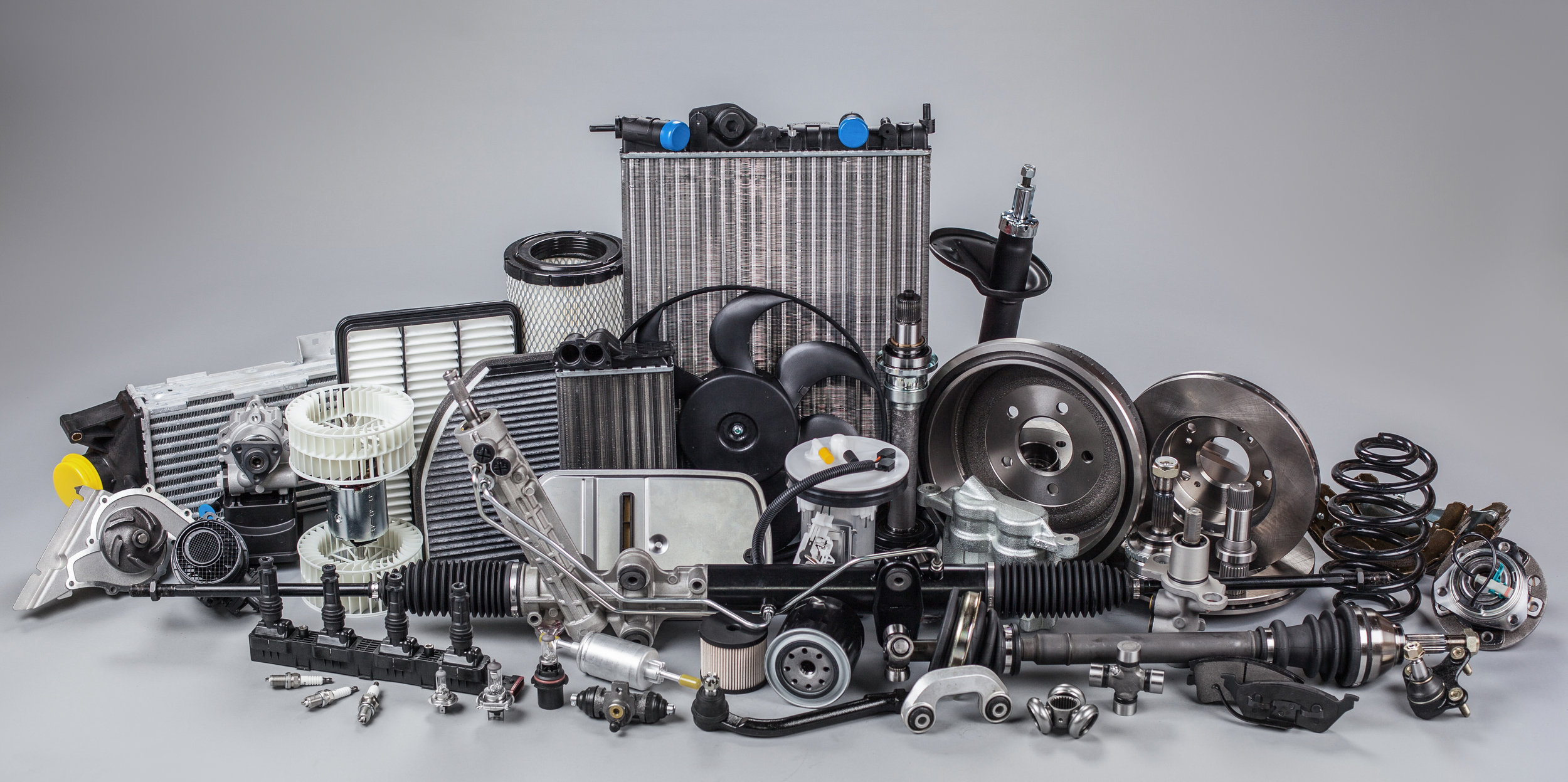 Addressing the Rise in the Automotive Aftermarket Supply Chain