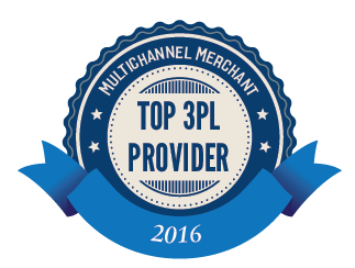 Barrett Distribution Centers Named a MultiChannel Merchant Top 3PL for 2016