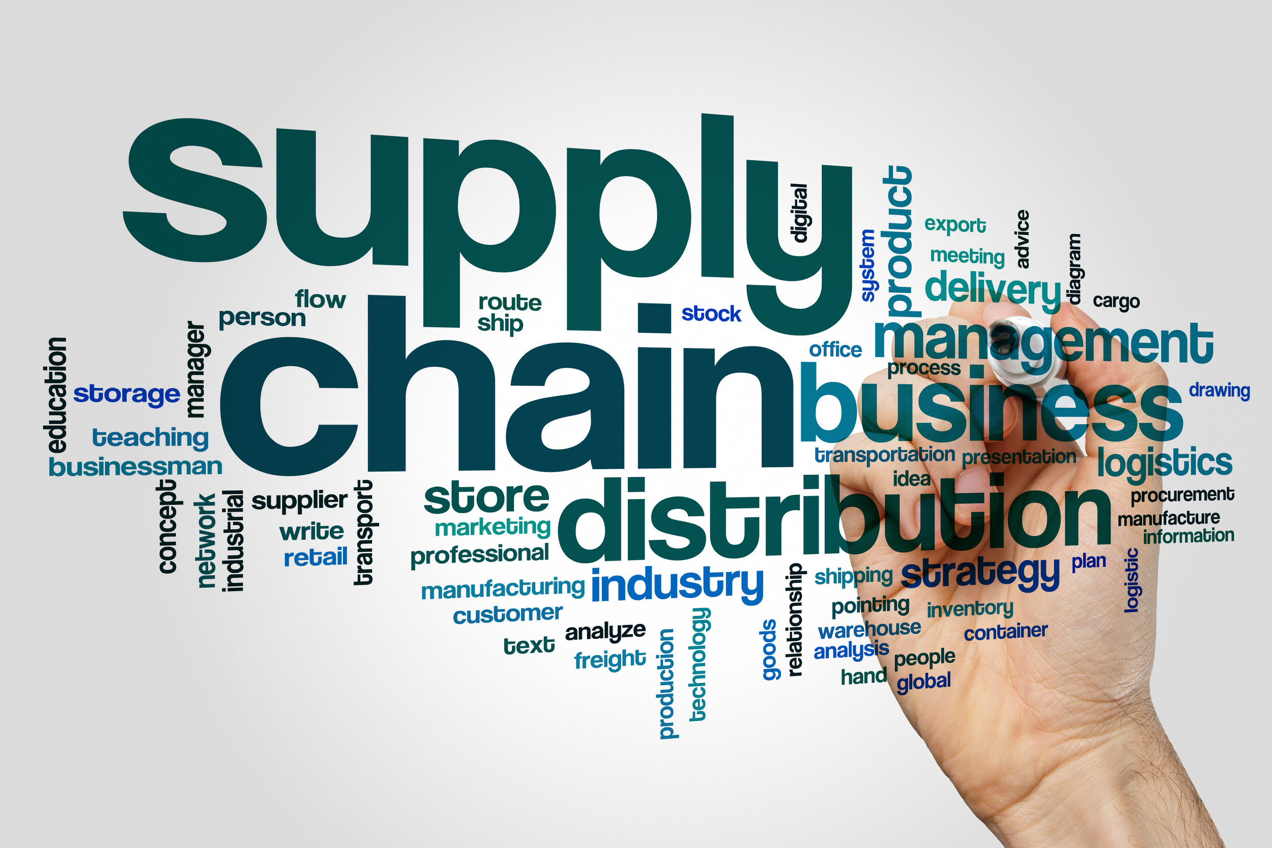 What to Expect from the Next Wave of Supply Chain Improvement