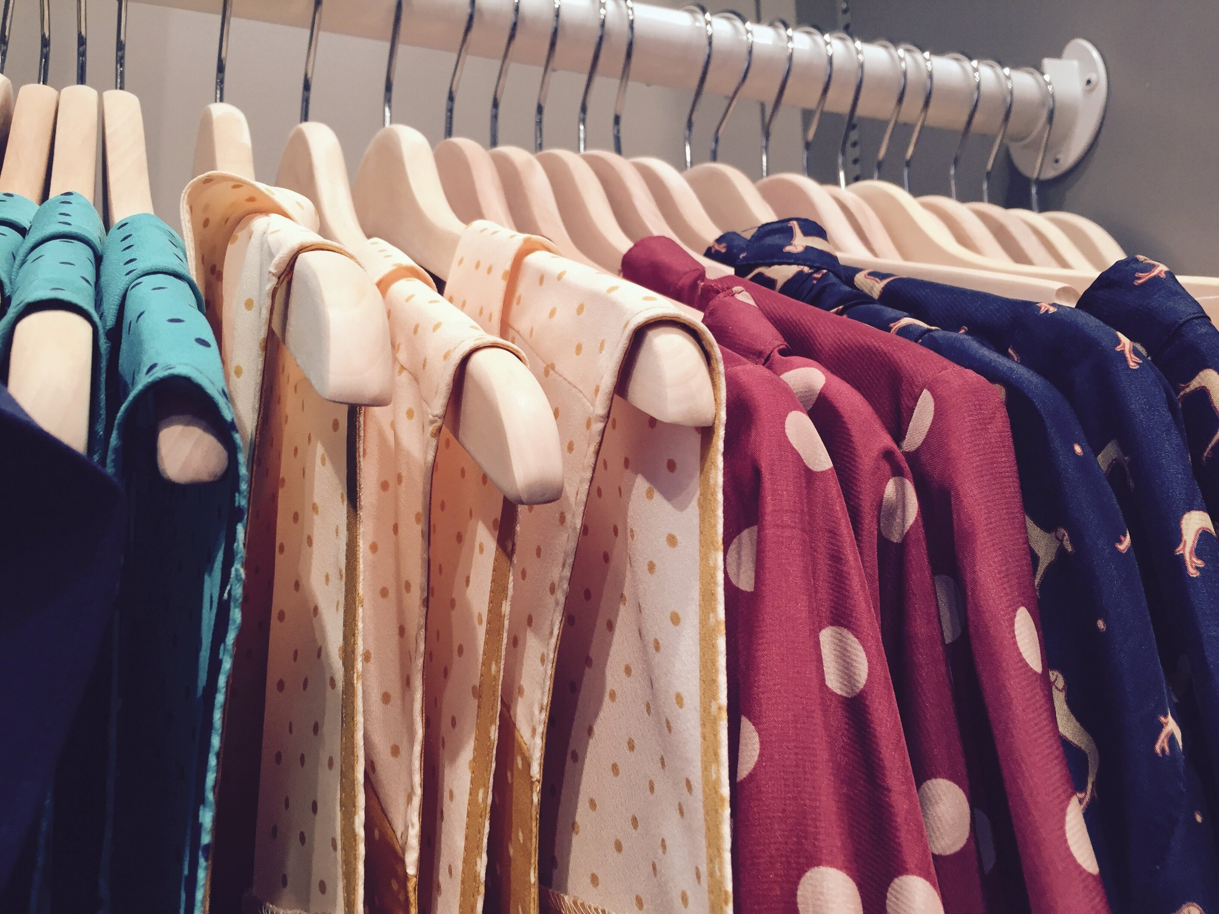 Fashion Fulfillment: The Logistics of Subscription Based Clothing