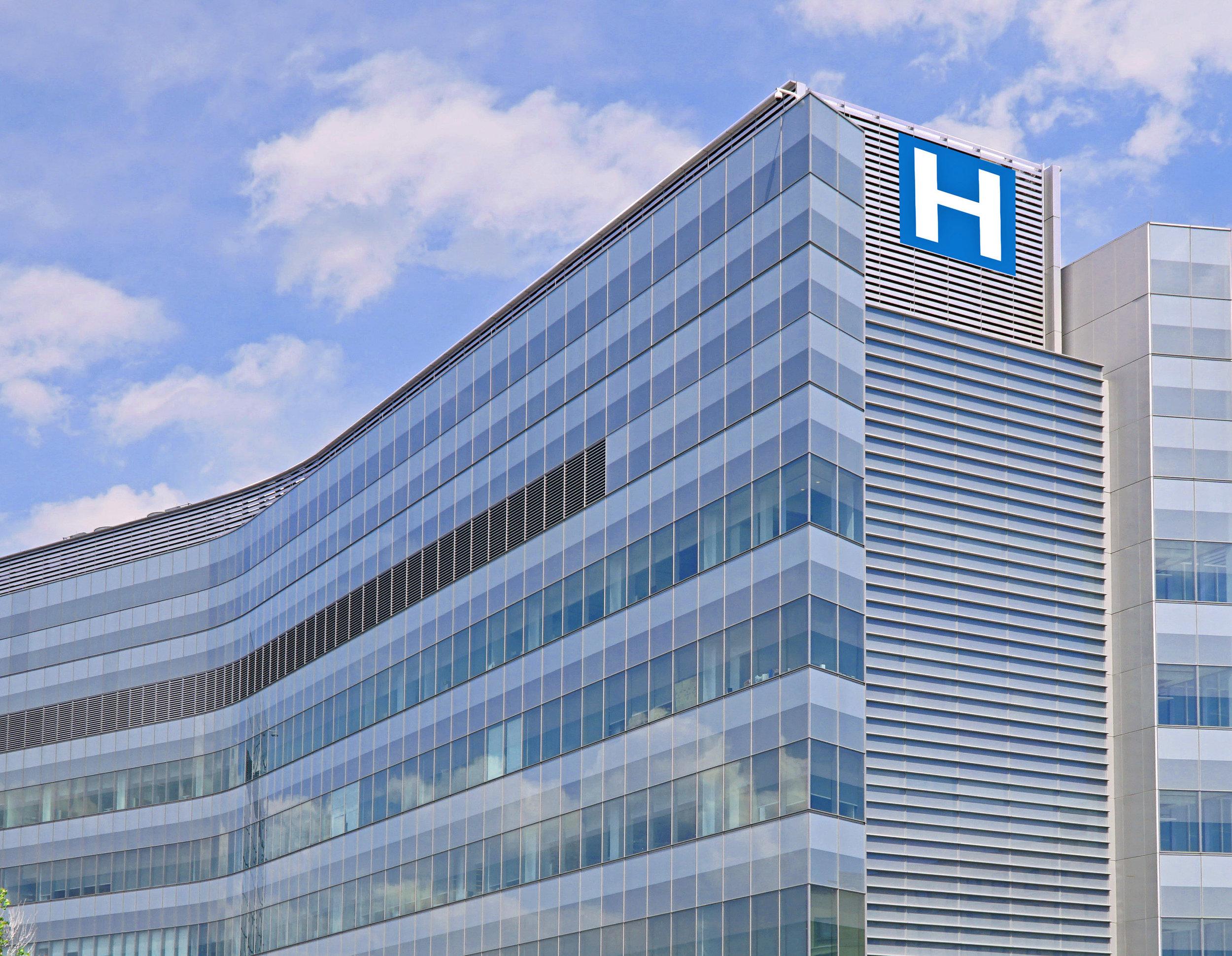 Hospital Fulfillment: Optimizing the Healthcare Supply Chain