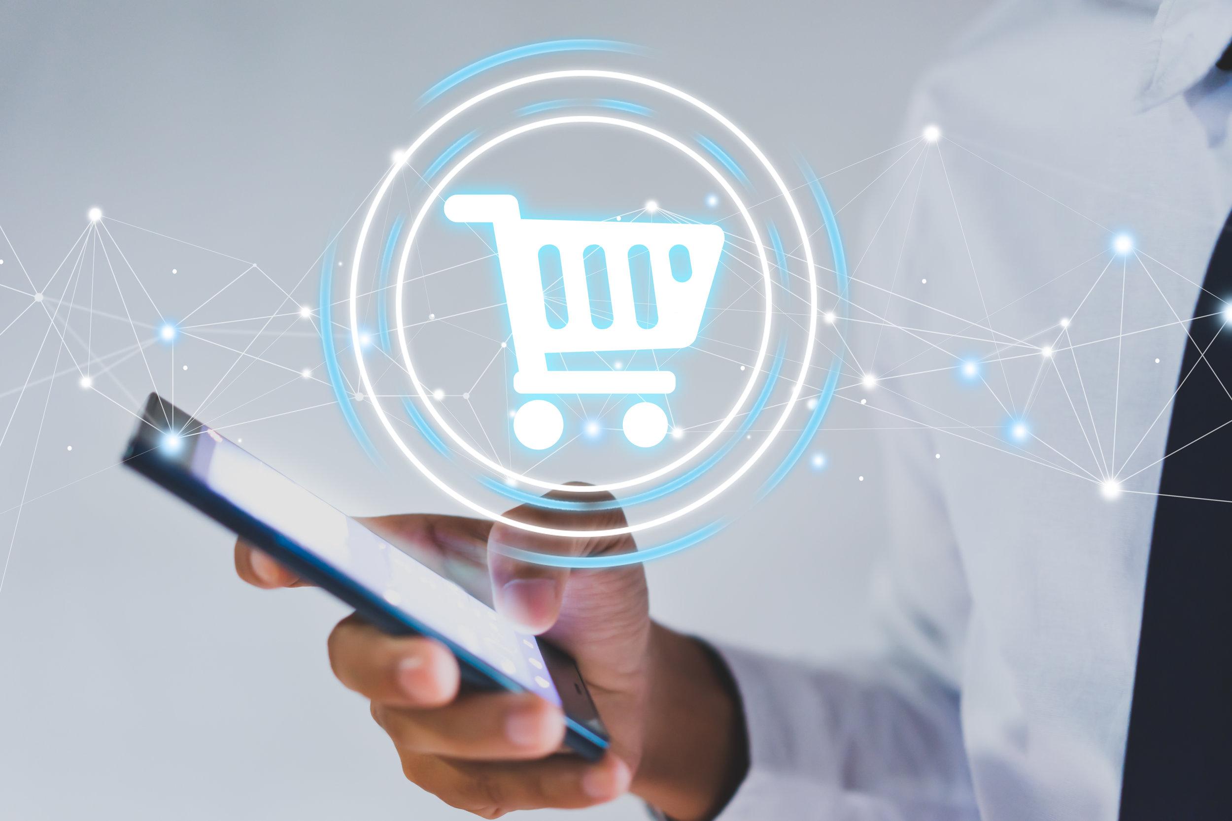 E-Commerce Fulfillment: Forecasting New Trends