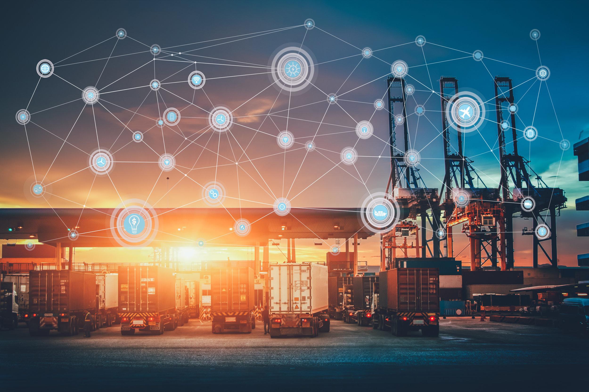 Fulfillment and Logistics Technology: The Digital Impact