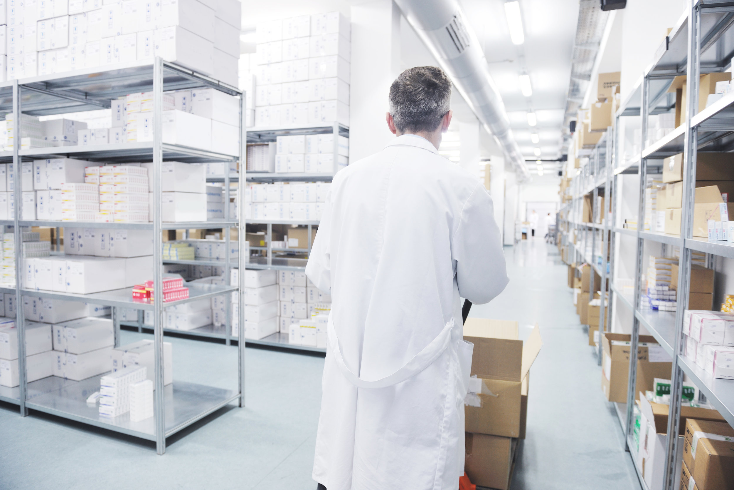 Medical Product Fulfillment: Avoiding WMS Challenges